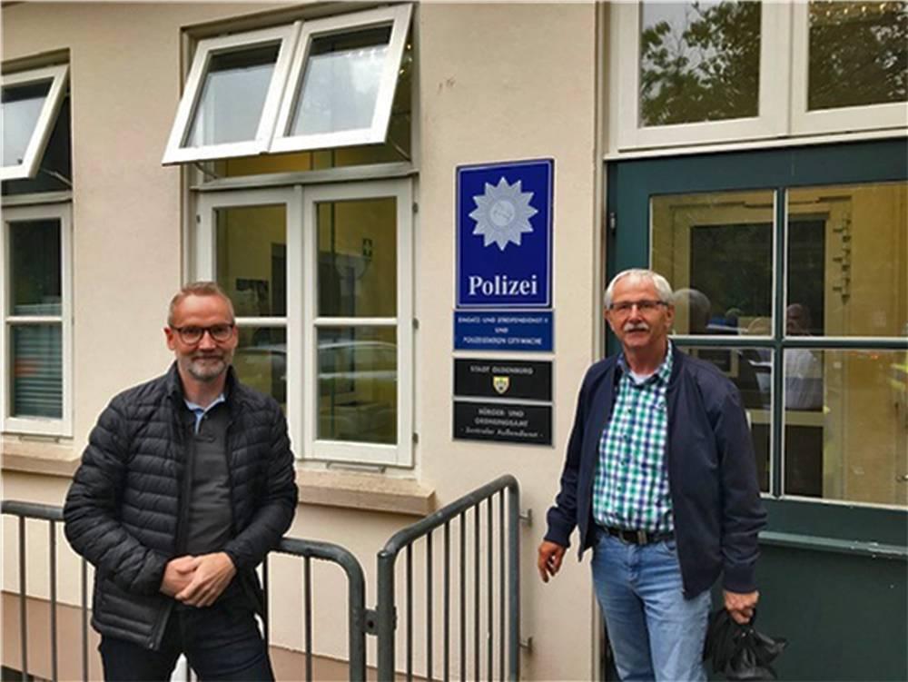 Ordnungsamt Oldenburg